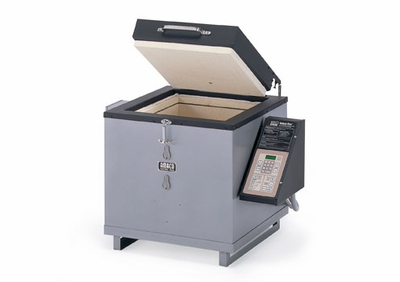 AMACO Master Kiln Series - HF-97 Kiln with Select Fire, three phase, 220/240V AC