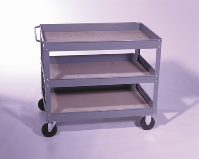 AMACO Mobile Heat Proof Kiln Cart
