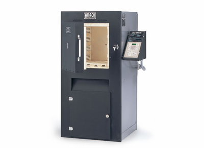 AMACO Professional Kiln Series - AH-10 Kiln, single phase, 208V AC