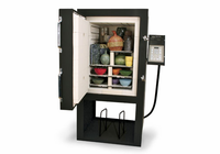 AMACO Professional Kiln Series - AH-25 Kiln, three phase, 240V AC with Select Fire