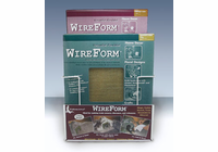 AMACO WireForm Sheets Display