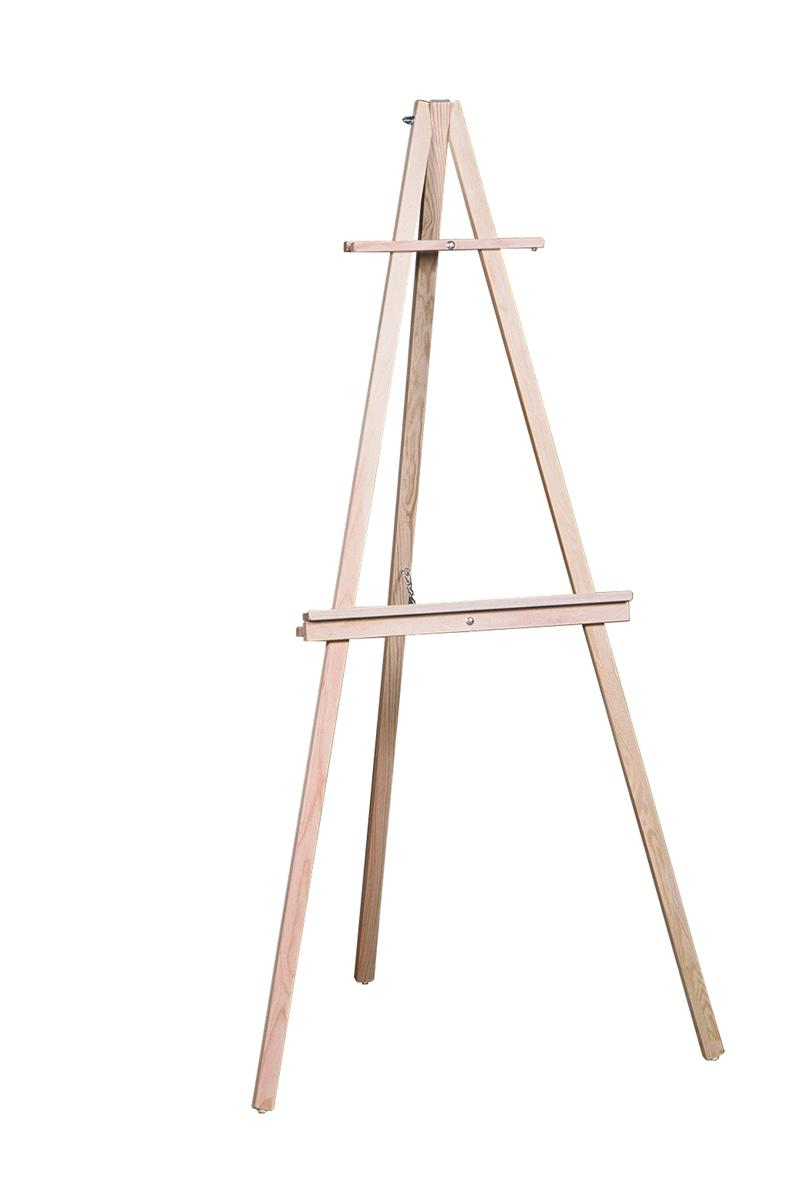 Pictures Of Painting Easels