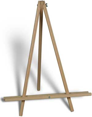 American Easel Table Top Tripod
