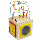 ANATEX Deluxe Busy Cube