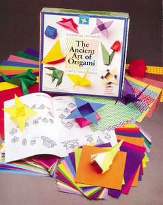 Ancient Art of Origami Kit