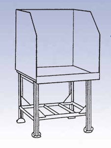 Arc Welding Bench