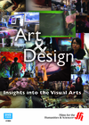 Art and Design: Insights into the Visual Arts  (Enhanced DVD)