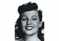 Art and Life: Orson Welles and Rita Hayworth Video (DVD)