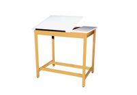 Art/Drafting Table - 2 piece adjustable