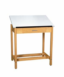 Art/Drafting Table - 36x24x37