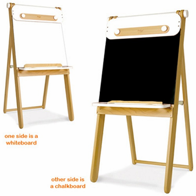 Art Easel (White) - Click to enlarge