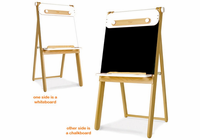 Art Easel (White)