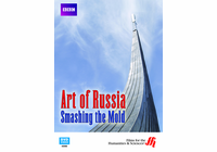 Art of Russia: Smashing the Mold  (Enhanced DVD)