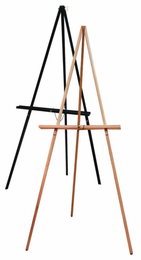 Artist's Display & Sketching Easels