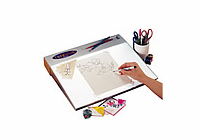 Artograph LIGHT TRACER� II Light Box