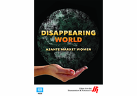 Asante Market Women: Disappearing World (Enhanced DVD)