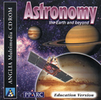 Astronomy DVDs