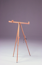 Avanti Watercolor Field Easel - Click to enlarge