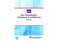 Beauty: Dan Cruickshank�s Adventures in Architecture (Enhanced DVD)