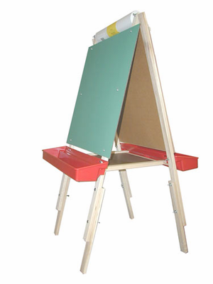 BEKA Adjustable Easel - Click to enlarge