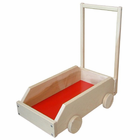 """BEKA """"Bus"""" with Upright Handle (walker style)"""