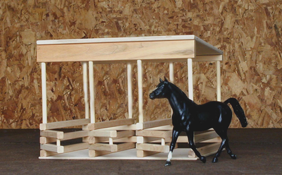 Beka Horse Stable - Click to enlarge