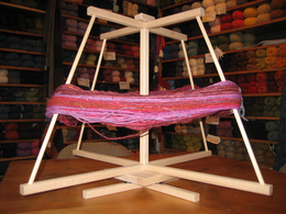 BEKA Yarn Swift