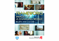 Beliefs and Culture: Frameworks�Images Of a Changing World (Enhanced DVD)
