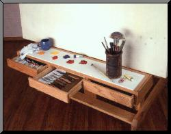BEST ABIQUIU TRAY - Click to enlarge