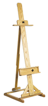 BEST Chimayo Easel - Click to enlarge
