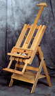 BEST HALLEY Easel
