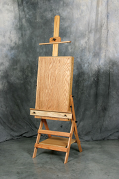 BEST Lobo Watercolor Easel - Click to enlarge