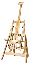 BEST MANZANO Easel - Click to enlarge