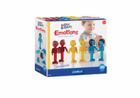 GUIDECRAFT Better Builders� Emotions: 30 Piece Set