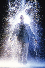 Bill Viola: The Eye of the Heart Video (DVD/VHS)