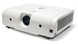 BOXLIGHT Fixed Projector MP65E - Click to enlarge