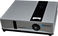 BOXLIGHT SPECIALTY Projector - ProjectoWrite2 - Click to enlarge