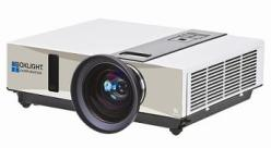 BOXLIGHT SPECIALTY Projector - Seattle X30N/W ( 1.0-1.2 throw ratio) - Click to enlarge