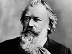 Brahms: Rhapsody in B Minor Op. 79 No. 1 Video (DVD)
