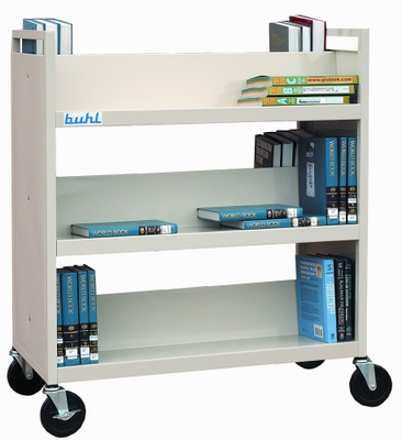 BUHL-HAMILTON Book Carts