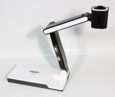Buhl Industries VP-25 Folding Visual Presenter Document Camera - Click to enlarge