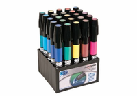 Chartpak� AD� Marker 25-Color Basic Set