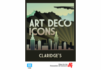 Claridge's: Art Deco Icons  (Enhanced DVD)