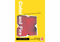 Color and Fire: Defining Moments in Studio Ceramics, 1950-2000 Video (VHS/DVD)