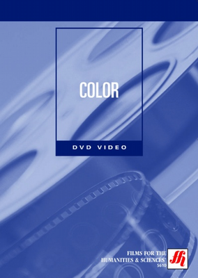 Color Video DVD
