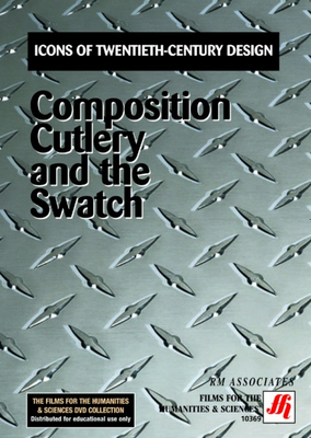 Composition Cutlery and the Swatch Video (VHS/DVD)