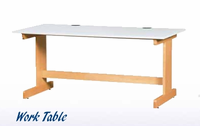 Computer/CAD/Layout Table - 36""