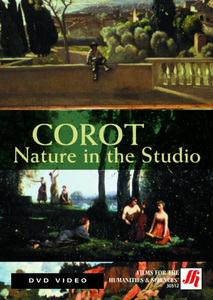 Corot: Nature in the Studio Video (VHS/DVD) - Click to enlarge