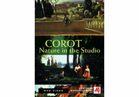 Corot: Nature in the Studio Video  (DVD)