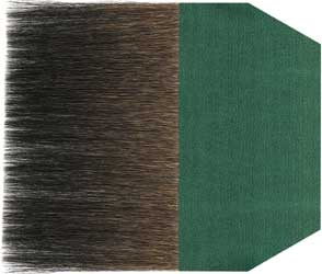 da Vinci Gilding Brushes Series-500